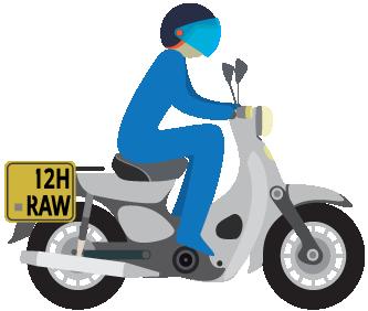 Afbeelding met tekst, transport, wiel, vectorafbeeldingenAutomatisch gegenereerde beschrijving